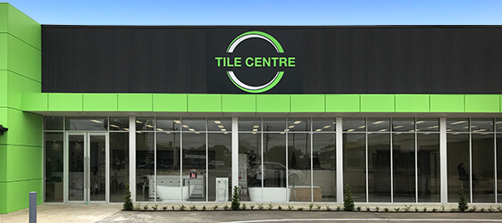 Tile Centre Adelaide Showroom