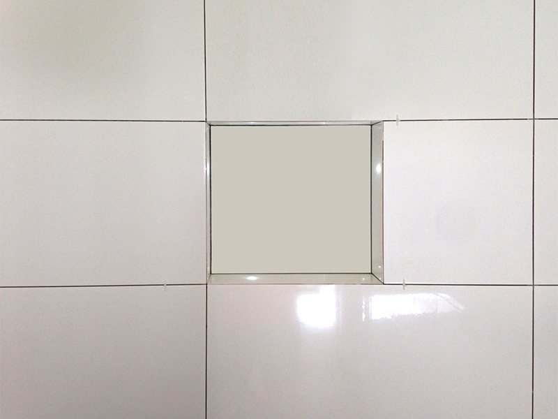 Bathroom ideas the tile centre adelaide for Bathroom designs adelaide